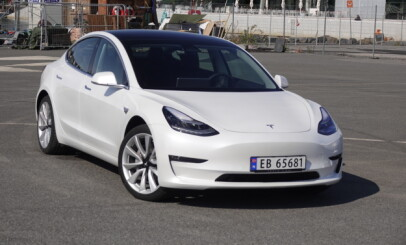 Image: Tesla i priskrig mot VW