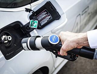 Image: Derfor dropper VW hydrogen