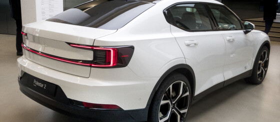 Image: Tilbakekaller populær elbilmodell: Flere biler stanset under kjøring