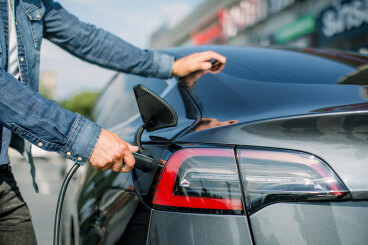 Image: Sjekk elbilene som er billigst og dyrest å lade