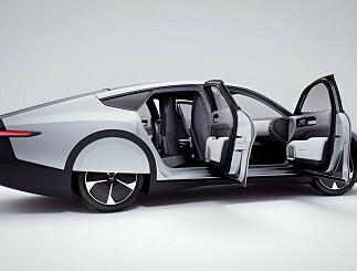 Image: Disse 40 elbilene kommer i 2021