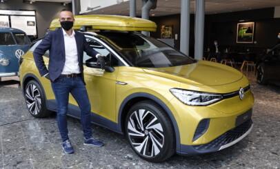 Image: Er dette Norges mest solgte elbil i 2021?