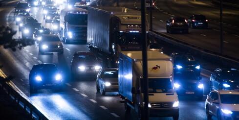 Image: Frykter regjeringen vil gjøre alle biler dyrere