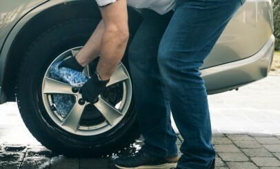 Image: Her er det ekstra viktig å vaske