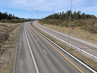Image: Slik blir de nye motorveiene
