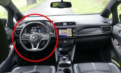 Image: Nissan Leaf får etterlengtet nyhet
