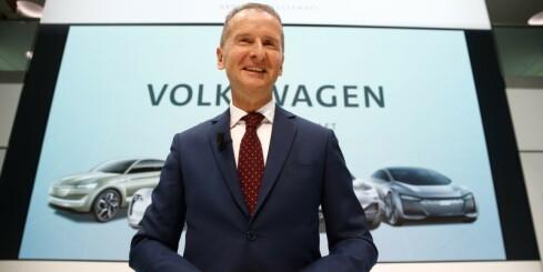 Image: Nå skal Volkswagen gjøre som Tesla