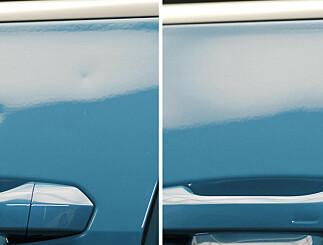 Image: Småbulker: Bruke forsikringen eller betale selv?
