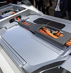 Image: Planlegger stor batterifabrikk for elbiler i Norge