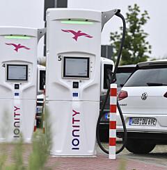 Image: Det blir enklere å kjøre grønt