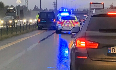 Image: Trafikkulykker: - Disse må endre adferd på veiene