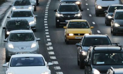 Image: Fjerner enda en elbil-fordel