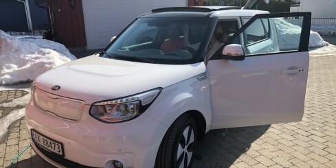 Image: Ny tjeneste: Sjekk hvem som har eid bilen