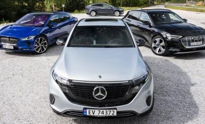Image: Sjekk lista: Disse elbil-eierne er mest og minst fornøyde