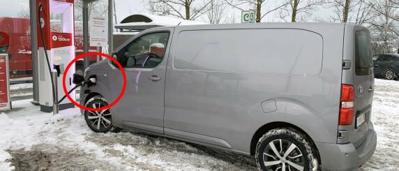 Image: - Dette elbilproblemet må løses raskt