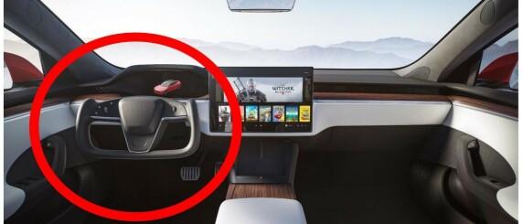 Image: Tror Tesla-rattet blir forbudt