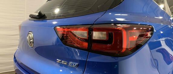 Image: 5 elbil-kupp til under 250.000 kroner