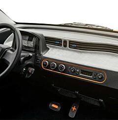 Image: Ukjent elbil parkerte Tesla på salgslistene