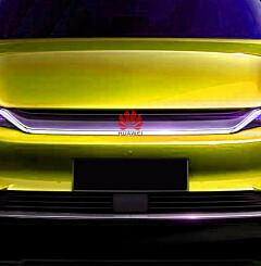 Image: Huawei: - Her er vi allerede bedre enn Tesla