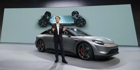 Image: Slik skal de revolusjonere elbil-markedet