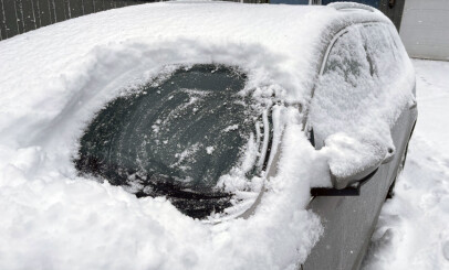 Image: Snøvarselet: Advarer mot livsfarlig tabbe