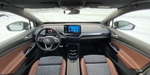 Image: VW ID.4 endelig testet