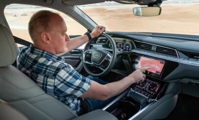 Image: Fire av fem er krystallklare om sin neste bil