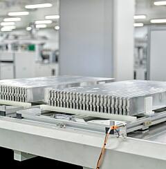 Image: Skal tåle alt et vanlig elbilbatteri ikke tåler
