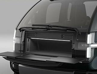 Image: Er dette den perfekte håndverker-elbilen?