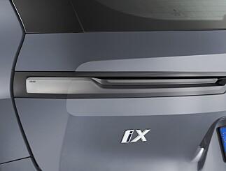 Image: Nå kan du bestille BMW iX - vi har priser og detaljene
