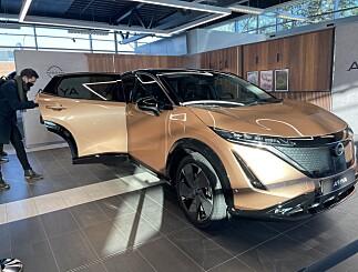 Image: Dette avgjør hvilken bil vi kjøper