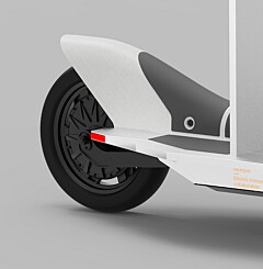 Image: Polestar vil lage helt ny type kjøretøy