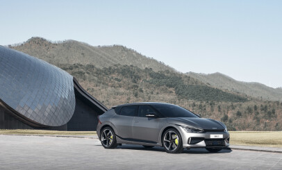 Image: Kia EV6: Nå er prisene klare
