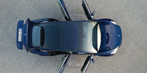 Image: Tesla krever tronen tilbake