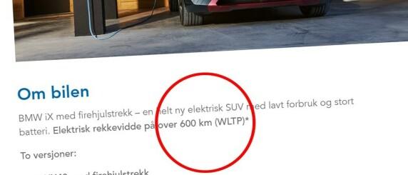 Image: Forkortelsen alle med elbil bør forstå