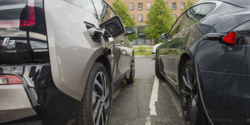 Image: 45 elbil-modeller analysert: Sjekk den virkelige rekkevidden
