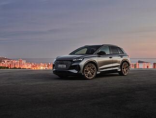 Image: Her er ALT du må vite om Audi Q4 e-tron