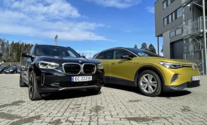 Image: Her er bilmerket med de mest fornøyde kundene