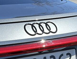 Image: 10.000 Audi-ansatte blir delvis permittert