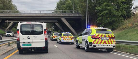 Image: Norge topper i ny oversikt