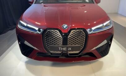 Image: Her er BMWs nye «norgesbil»