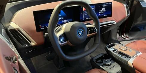 Image: BMW letter på sløret: - Slik blir de tre neste elbilene våre