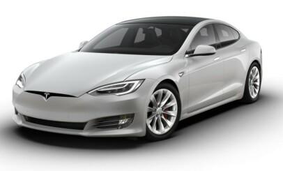 Image: Tesla dropper ny toppmodell