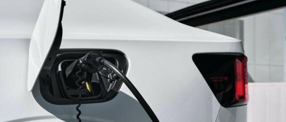 Image: Volvo og Polestar med ladeavtale