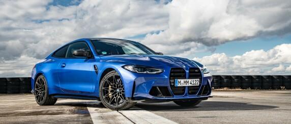 Image: Slik får du BMWs råeste ytelser til under halv pris