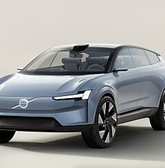 Image: Her er Volvo Concept Recharge