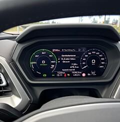Image: Sommerferie i elbil? Sjekk reell rekkevidde på over 50 modeller