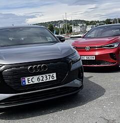 Image: Eksplosiv elbil-vekst for Volkswagen, men én ting kan bremse festen framover