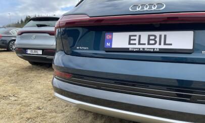 Image: Flere nordmenn vil ha elbil