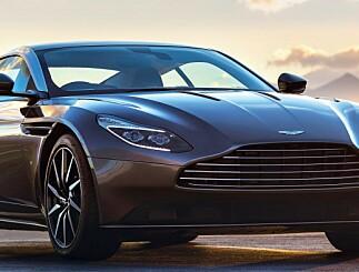 Image: Nå blir det legendariske bilmerket elektrisk